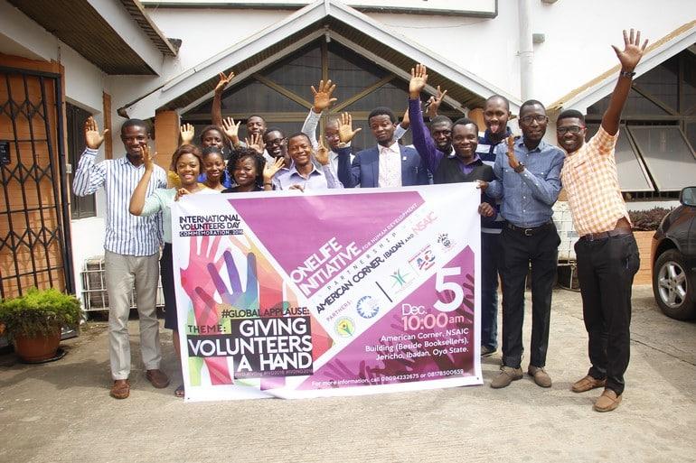 Volunteering Opportunity in Ibadan | Onelife Initiative