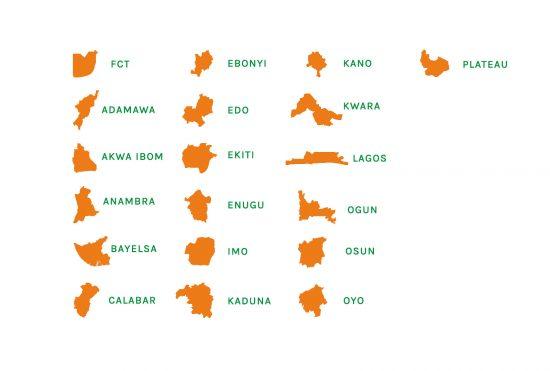 19states