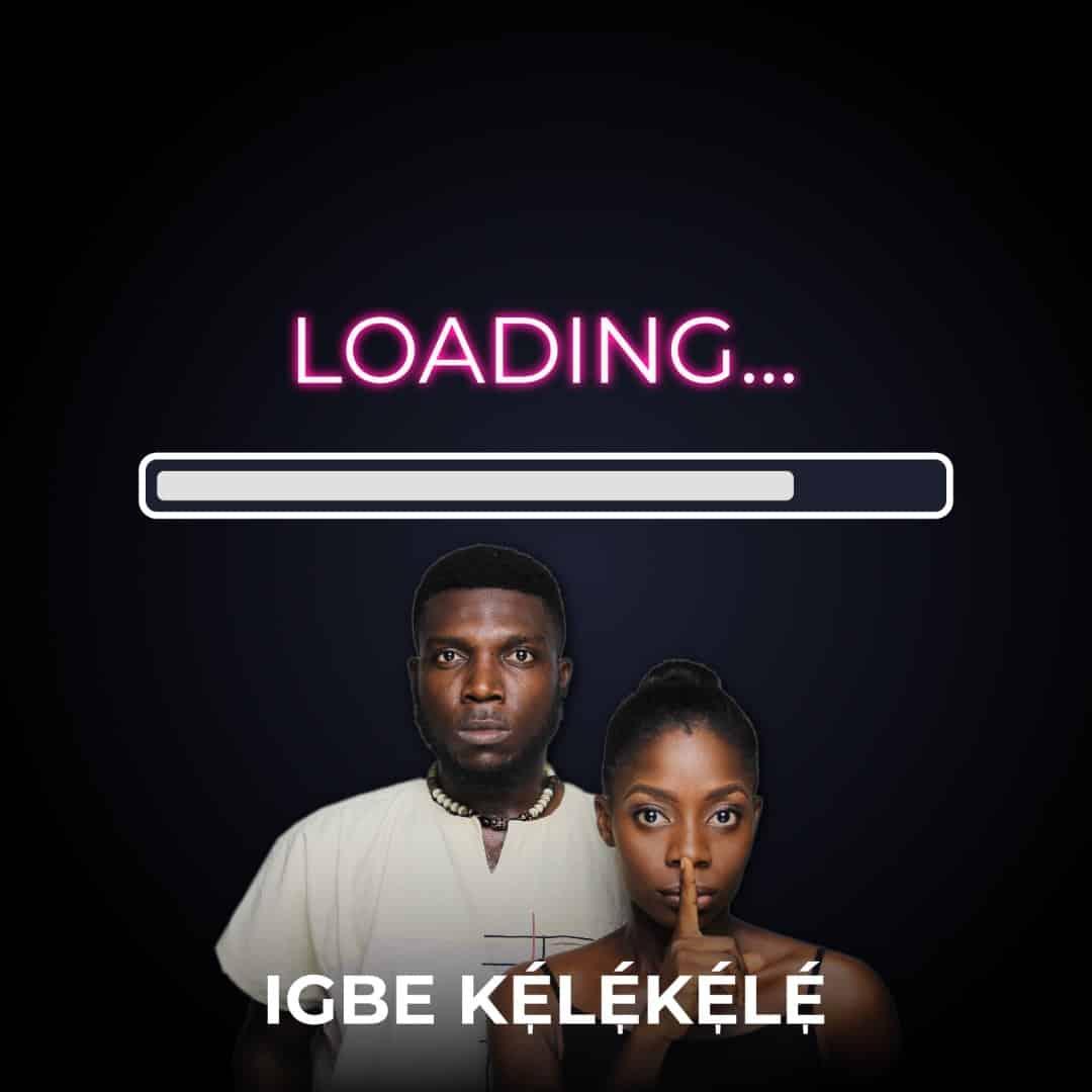 Igbe Kelekele Radio Drama