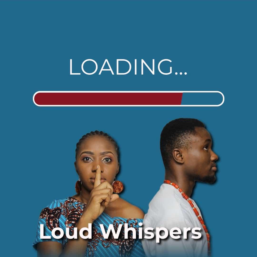 Loud Whispers Radio Drama